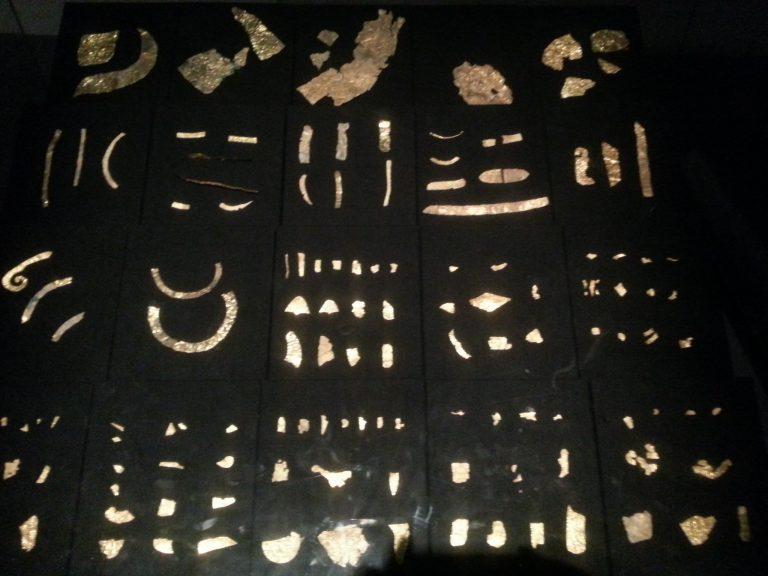 Jingsha ancient chinese jewellery
