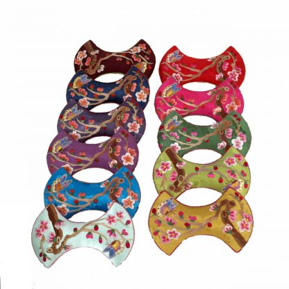 Spools colour assortment