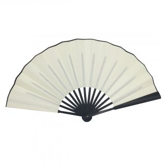 Fans for decorating with your own painting/calligraphy/embroidery