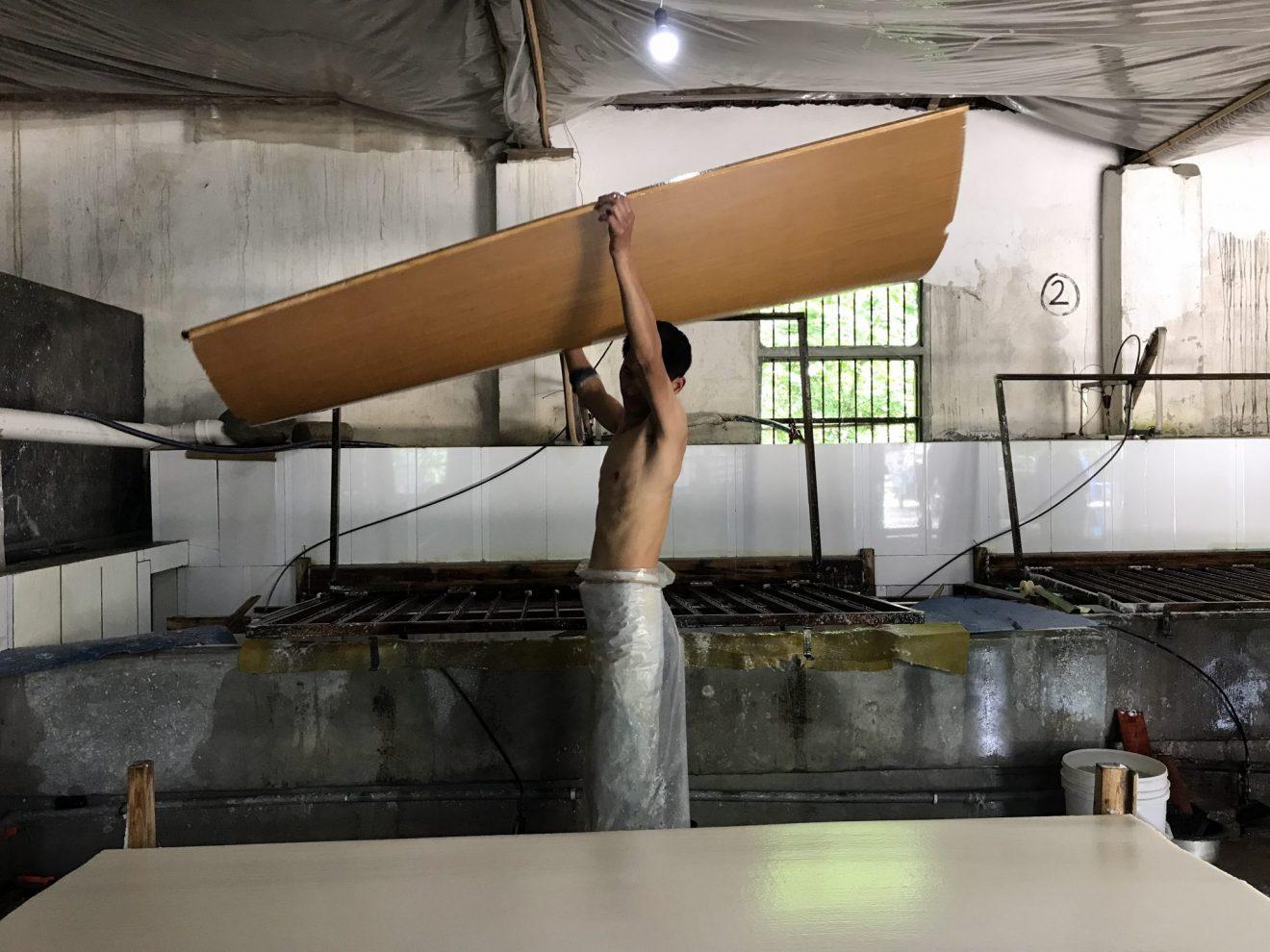 Inkston Xuan Paper Craftsman