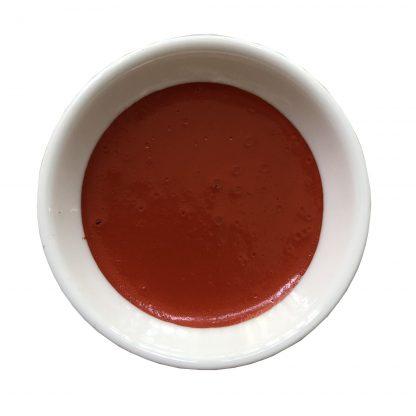 inkston Low Resin Cinnabar Red