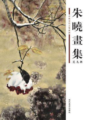 朱晓 Zhu Xiao