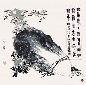 张九州 Zhang Jiu Zhou